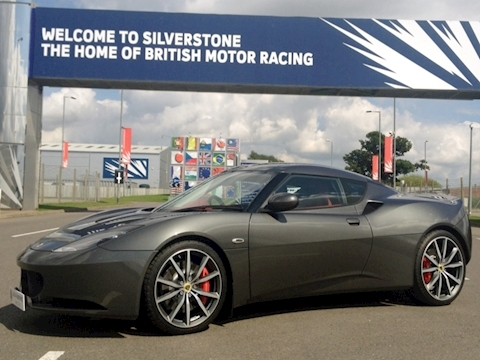 Lotus Evora V6 S IPS MY12
