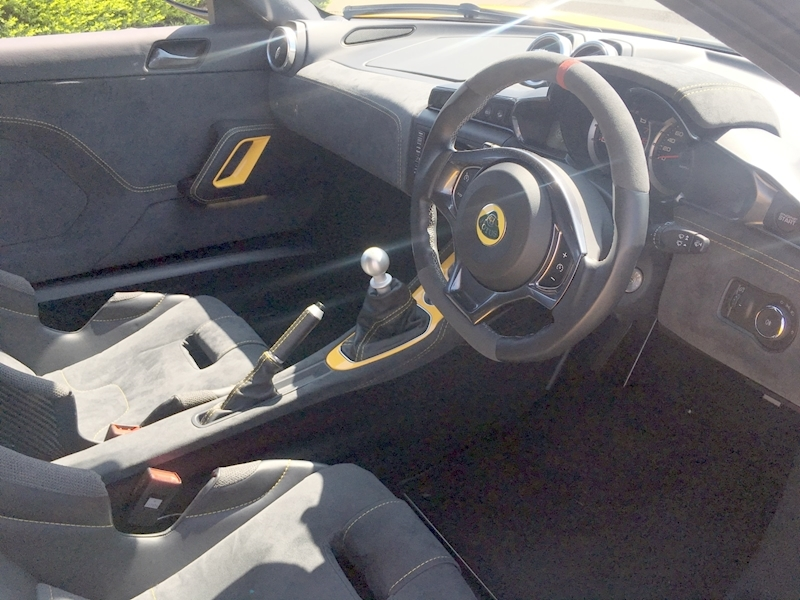 Lotus Evora Sport 410 - Large 3