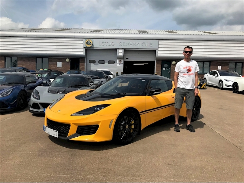 Lotus Evora Sport 410 - Large 0