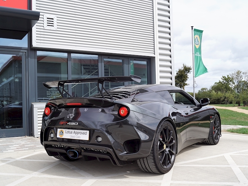 Lotus Evora GT430 - Large 1