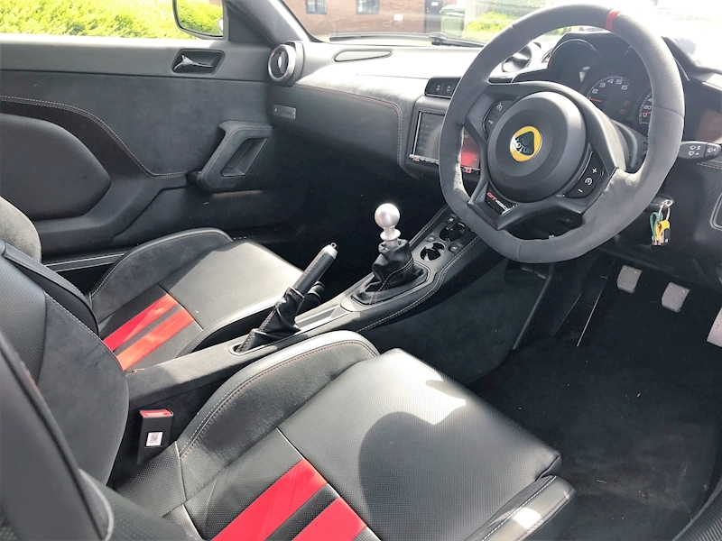Lotus Evora GT430 - Large 2