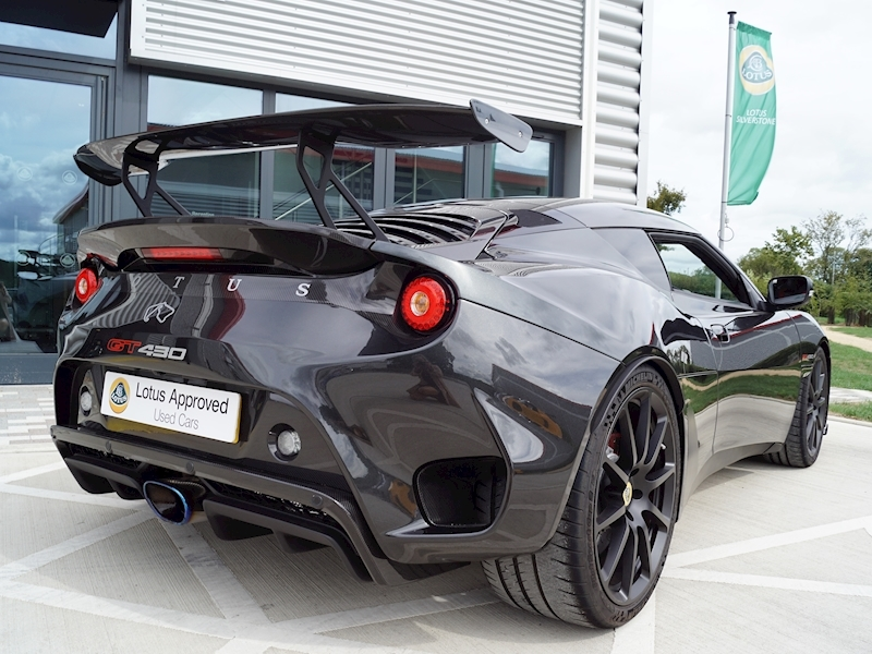 Lotus Evora GT430 - Large 16