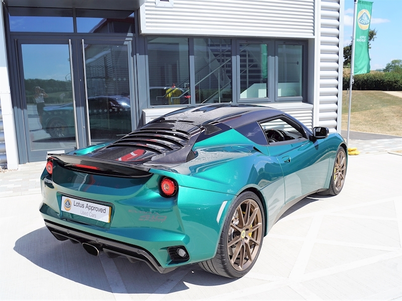 Lotus Evora Sport 410 - Large 2