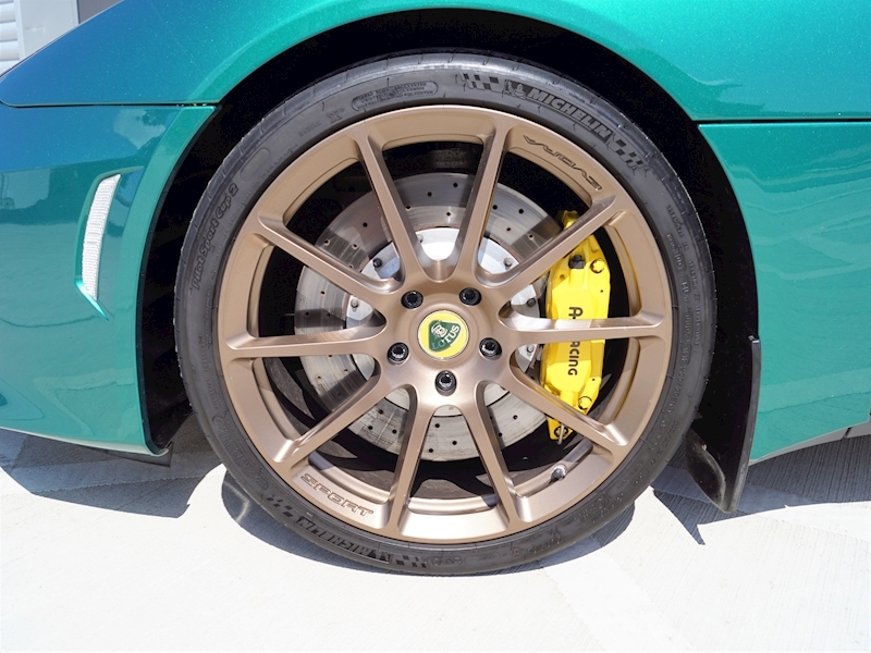 Lotus Evora Sport 410 - Large 9