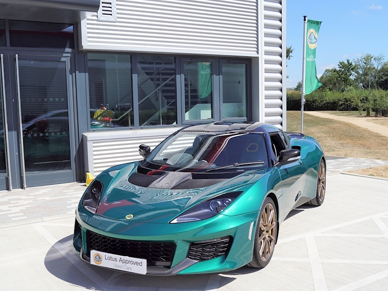 Lotus Evora Sport 410 - Large 15