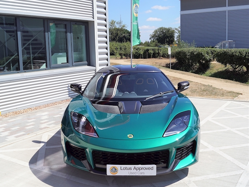Lotus Evora Sport 410 - Large 16