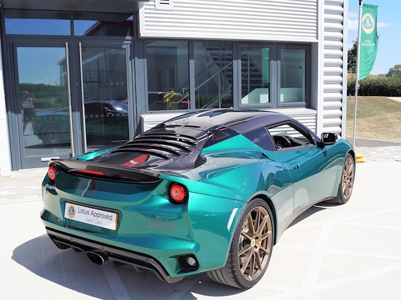 Lotus Evora Sport 410 - Large 18