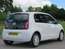 Volkswagen Up High Up Bluemotion Technology - Thumb 3