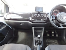 Volkswagen Up High Up Bluemotion Technology - Thumb 7