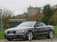 Audi A5 Tdi S Line Special Edition Plus - Thumb 2