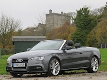 Audi A5 Tdi S Line Special Edition Plus - Thumb 1