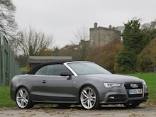 Audi A5 Tdi S Line Special Edition Plus - Thumb 3