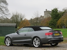 Audi A5 Tdi S Line Special Edition Plus - Thumb 4