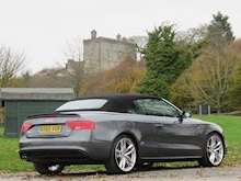 Audi A5 Tdi S Line Special Edition Plus - Thumb 5