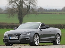 Audi A5 Tdi S Line Special Edition Plus - Thumb 6