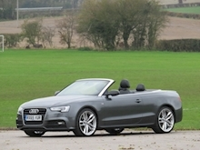 Audi A5 Tdi S Line Special Edition Plus - Thumb 7
