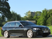 BMW 5 Series 520D M Sport Touring - Thumb 0
