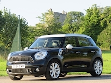Mini Mini Countryman Cooper S All4 - Thumb 1