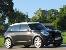 Mini Mini Countryman Cooper S All4 - Thumb 2