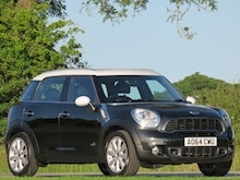 Mini Mini Countryman Cooper S All4 - Thumb 0