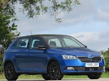 SKODA Fabia Colour Edition - Thumb 0