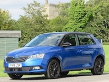 SKODA Fabia Colour Edition - Thumb 1