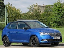 SKODA Fabia Colour Edition - Thumb 4