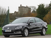 Volkswagen Passat Highline Tdi Bluemotion Technology Dsg - Thumb 1