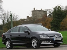 Volkswagen Passat Highline Tdi Bluemotion Technology Dsg - Thumb 0