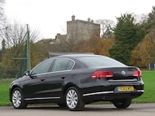 Volkswagen Passat Highline Tdi Bluemotion Technology Dsg - Thumb 2