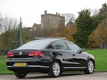 Volkswagen Passat Highline Tdi Bluemotion Technology Dsg - Thumb 3