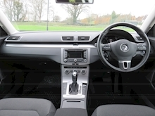 Volkswagen Passat Highline Tdi Bluemotion Technology Dsg - Thumb 11