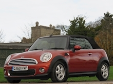 MINI Convertible One Convertible - Thumb 4