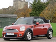 MINI Convertible One Convertible - Thumb 3
