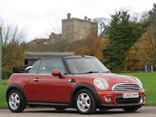 MINI Convertible One Convertible - Thumb 0