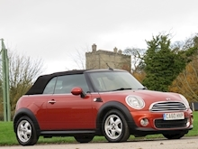MINI Convertible One Convertible - Thumb 5