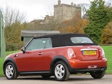 MINI Convertible One Convertible - Thumb 6