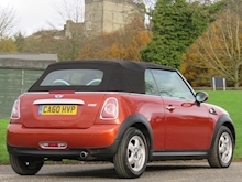 MINI Convertible One Convertible - Thumb 7