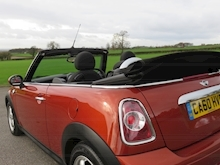 MINI Convertible One Convertible - Thumb 11
