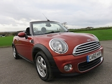 MINI Convertible One Convertible - Thumb 8