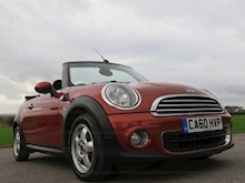 MINI Convertible One Convertible - Thumb 9