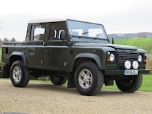 Land Rover Defender 110 Td5 Double Cab - Thumb 3
