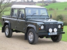 Land Rover Defender 110 Td5 Double Cab - Thumb 0