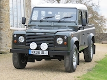 Land Rover Defender 110 Td5 Double Cab - Thumb 2