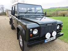 Land Rover Defender 110 Td5 Double Cab - Thumb 5