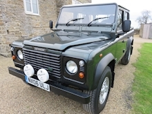 Land Rover Defender 110 Td5 Double Cab - Thumb 6