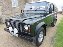 Land Rover Defender 110 Td5 Double Cab - Thumb 7