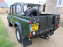 Land Rover Defender 110 Td5 Double Cab - Thumb 8