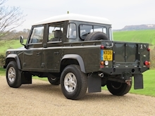 Land Rover Defender 110 Td5 Double Cab - Thumb 11