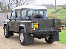 Land Rover Defender 110 Td5 Double Cab - Thumb 12